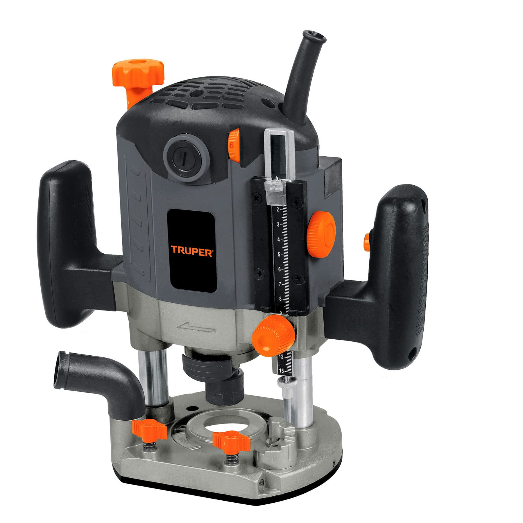 Router industrial 1-3/4 HP